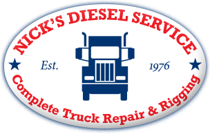 Nick's Diesel